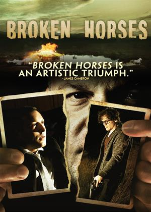 Rent Broken Horses Online DVD Rental