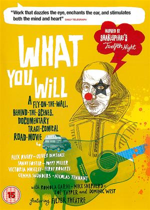 Rent What You Will Online DVD Rental