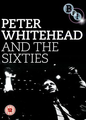 Rent Peter Whitehead and the Sixties (aka Wholly Communion (1965) / The Benefit of the Doubt (1967)) Online DVD Rental