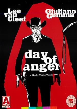 Rent Day of Anger (aka I Giorni Dell'ira) Online DVD & Blu-ray Rental