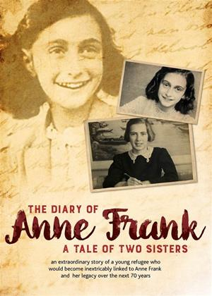 Rent The Diary of Anne Frank: The Tale of Two Sisters Online DVD Rental