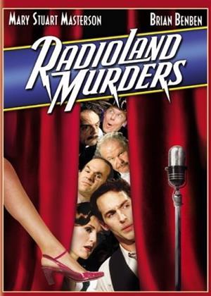 Rent Radioland Murders Online DVD Rental