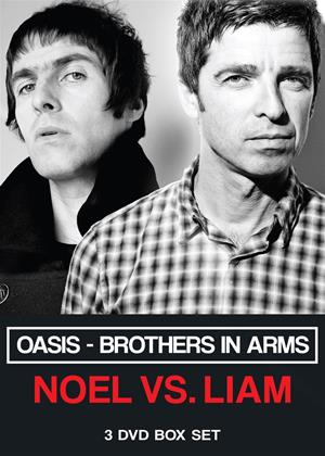 Rent Oasis: Brothers in Arms Online DVD Rental