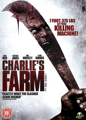 Rent Charlie's Farm Online DVD Rental