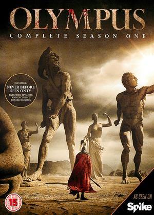 Rent Olympus: Series 1 Online DVD Rental