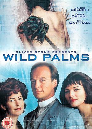 Rent Wild Palms Online DVD Rental