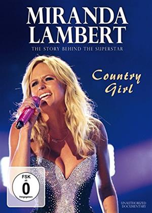 Rent Miranda Lambert: Country Girl Online DVD Rental