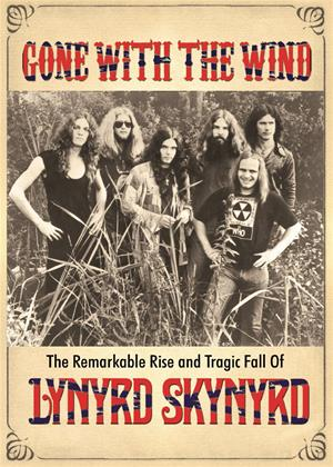 Rent Lynyrd Skynyrd: Gone with the Wind Online DVD Rental