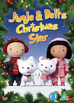 Rent Jingle and Bell's Christmas Star Online DVD Rental