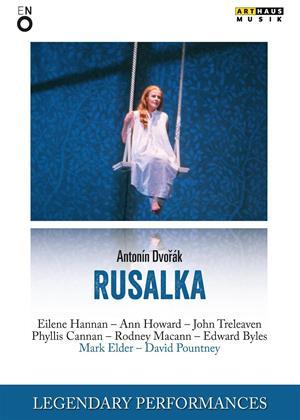 Rent Dvorak: Rusalka: English National Opera Online DVD Rental