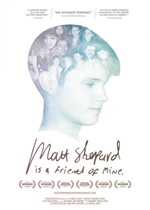 Rent Matt Shepard is a Friend of Mine Online DVD Rental