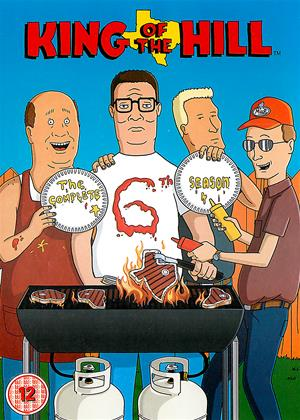 Rent King of the Hill: Series 6 Online DVD Rental