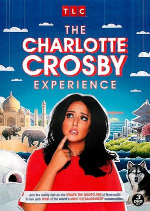 Rent The Charlotte Crosby Experience Online DVD Rental