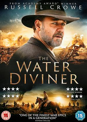Rent The Water Diviner Online DVD & Blu-ray Rental