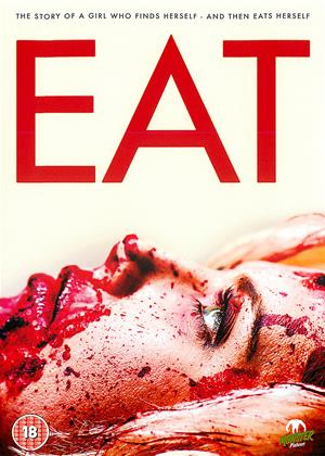 Rent Eat Online DVD Rental