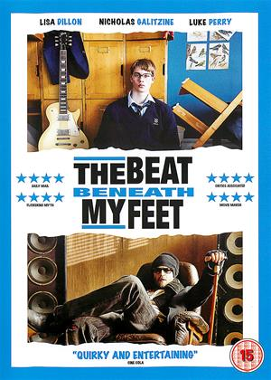 Rent The Beat Beneath My Feet Online DVD Rental