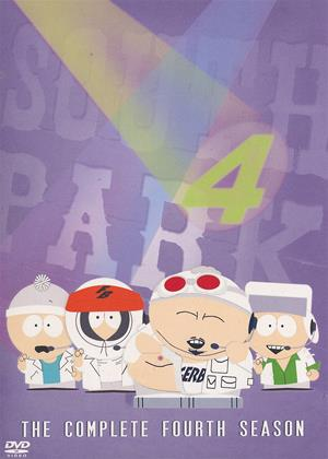 Rent South Park: Series 4 Online DVD Rental