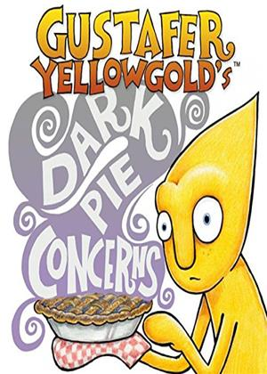 Rent Gustafer Yellowgold's Dark Pie Concerns Online DVD & Blu-ray Rental