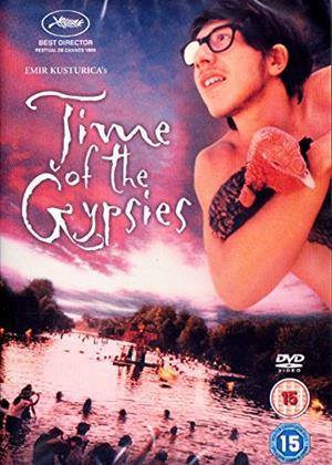 Rent Time of the Gypsies (aka Dom za vesanje) Online DVD Rental