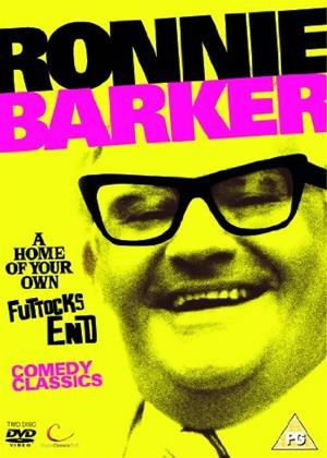 Rent Ronnie Barker: Comedy Classics Online DVD Rental