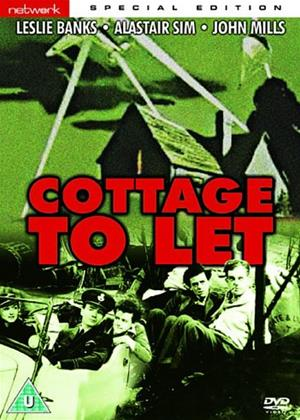 Rent Cottage to Let Online DVD Rental