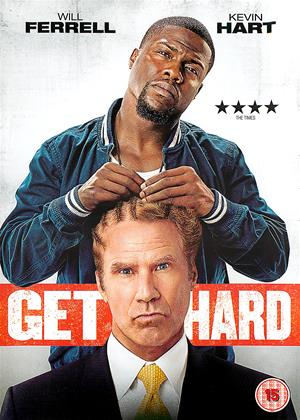 Rent Get Hard Online DVD & Blu-ray Rental