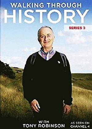 Rent Walking Through History: Series 3 Online DVD Rental