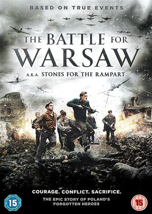 Rent The Battle for Warsaw (aka Kamienie na szaniec) Online DVD & Blu-ray Rental