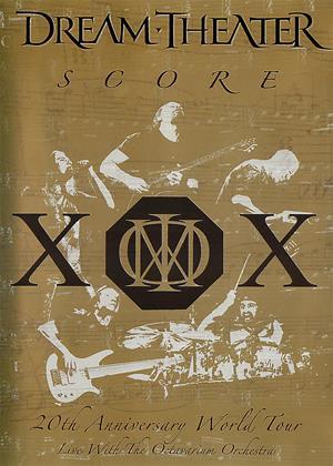 Rent Dream Theater: Score Online DVD Rental