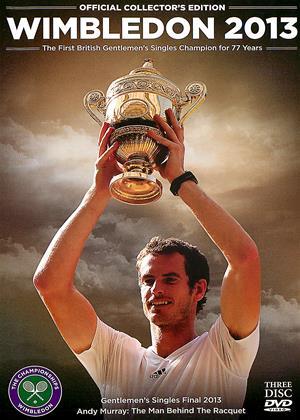 Wimbledon: 2013 Collection Online DVD Rental