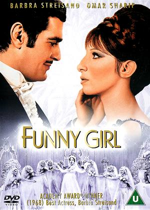 Rent Funny Girl Online DVD Rental