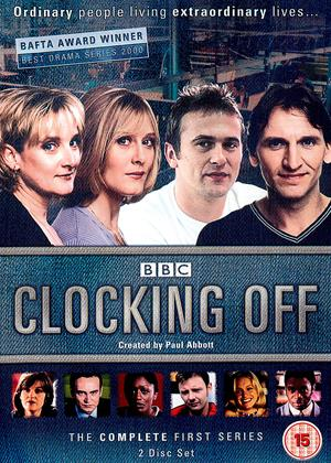Rent Clocking Off: Series 1 Online DVD Rental