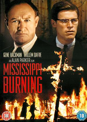Rent Mississippi Burning Online DVD Rental