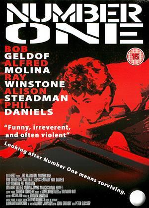 Rent Number One Online DVD Rental