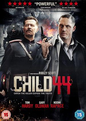 Rent Child 44 Online DVD & Blu-ray Rental
