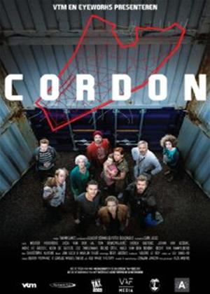 Rent Cordon: Series 1 Online DVD Rental