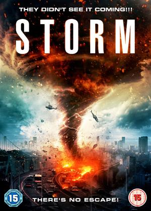 Rent Storm Online DVD Rental