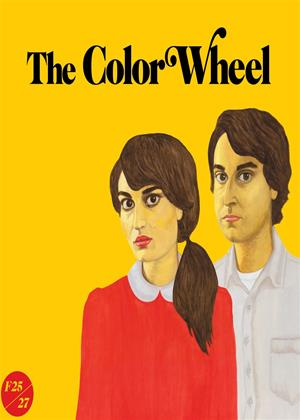 Rent The Color Wheel Online DVD Rental