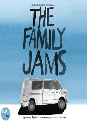Rent The Family Jams Online DVD Rental