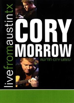 Rent Cory Morrow: Live from Austin, TX Online DVD Rental