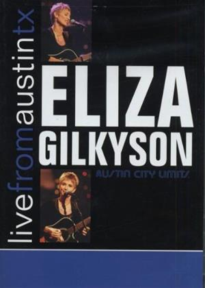 Rent Eliza Gilkyson: Live from Austin, TX Online DVD Rental