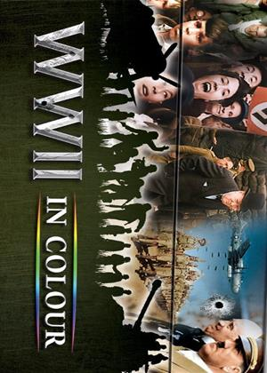 Rent WWII in Colour Online DVD Rental