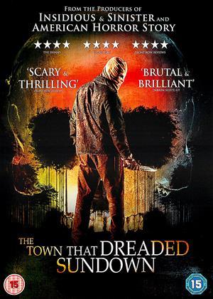 The Town That Dreaded Sundown Online DVD Rental
