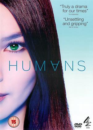 Rent Humans: Series 1 Online DVD & Blu-ray Rental