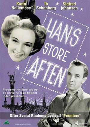 Rent Hans Store Aften Online DVD & Blu-ray Rental