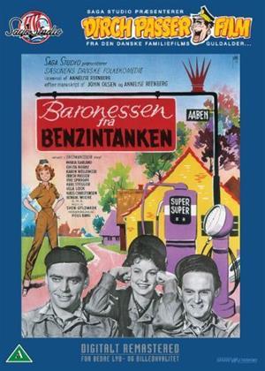 Rent Baronessen Fra Benzintanken (aka Arvingen til Rosenstein) Online DVD Rental