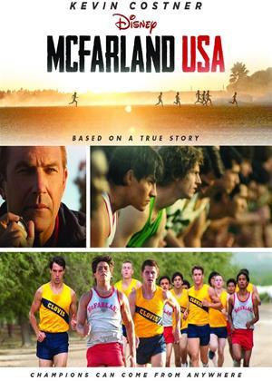 Rent McFarland, USA Online DVD Rental