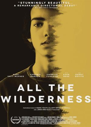 Rent All the Wilderness Online DVD Rental