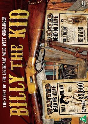 Rent Billy the Kid Online DVD Rental