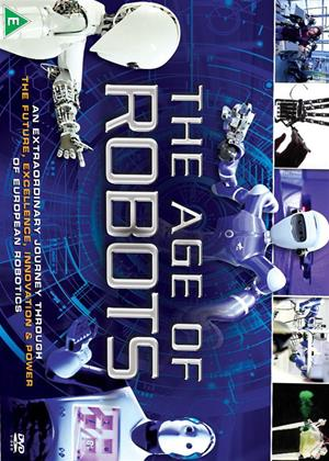 Rent The Age of Robots Online DVD Rental